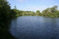 Pump Hill Pond