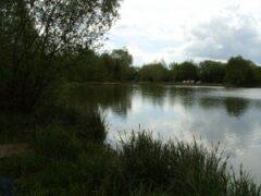 Pebmarsh Lake