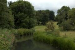 Great Burrows Trout Fishery