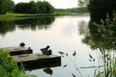 Hemlington Lake & Recreation Centre