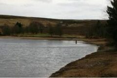 Lockwood Beck Trout Fishery, Satburn-by-the-Sea