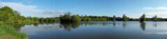 Stafford Moor Fishery