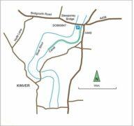 Staffs - Worcester Canal