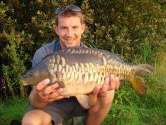 Burn Valley Fisheries