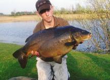 Hawton Waters