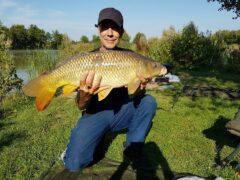 Mescar Fisheries