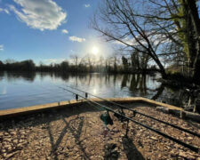 Uxbridge Rovers Angling And Conservation Society