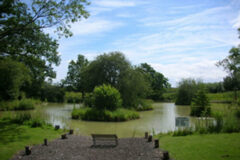 Wold Farm Fisheries & Country Pursuits